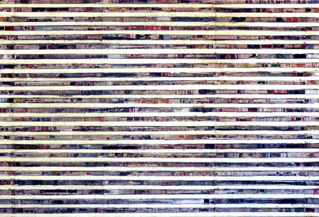 Ulysses | Linear Grid 2