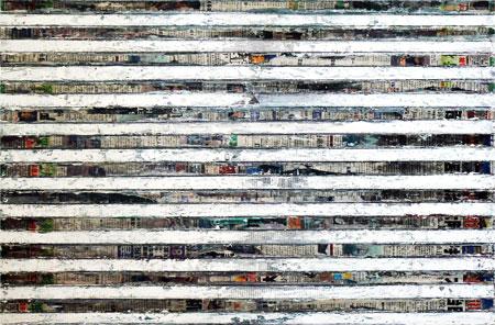 Untitled | Linear Grid 1