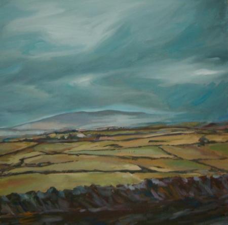 Ireland Storm