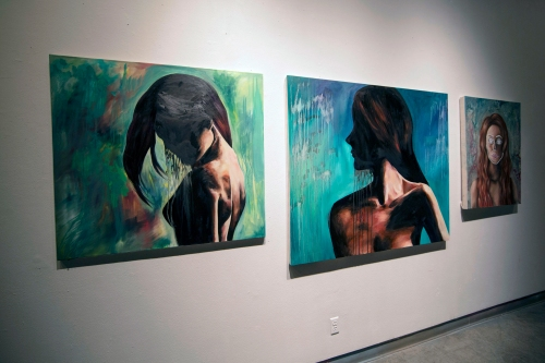 Maritza Feliciano's Paintings